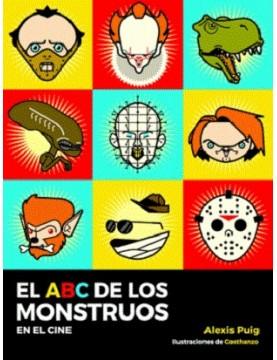 El ABC de los monstruos en...