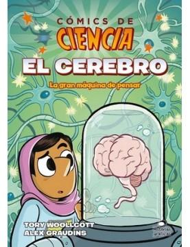 Cómics de ciencia: Cerebro,...