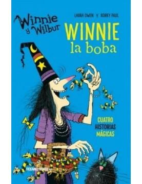 Winnie y Wilbur. Winnie la...