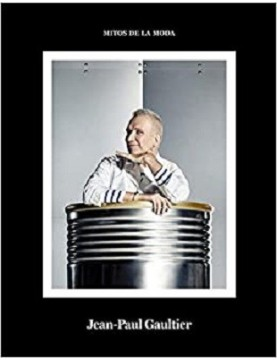 Jean-Paul Gaultier. Mitos...