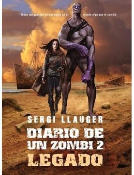 Diario de un zombi 2. Legado