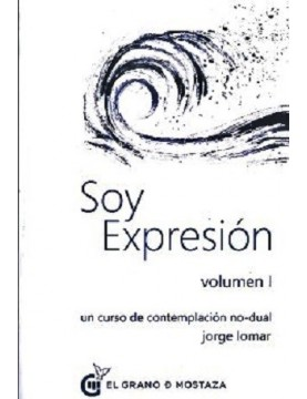 Soy expresión volumen 1