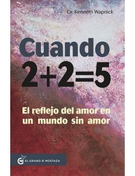 Cuando 2+2 igual 5...