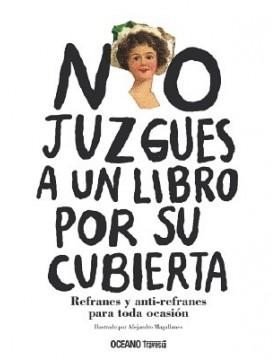 No juzgues a un libro por...