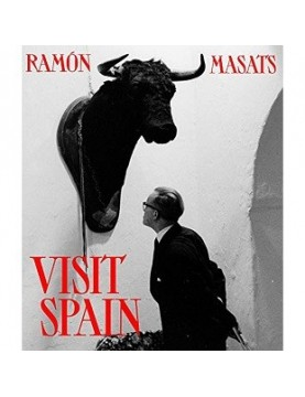 Visit Spain. Ramón Masats