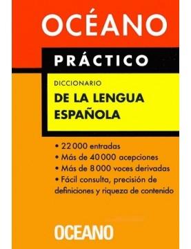 Diccionario Océano Práctico...