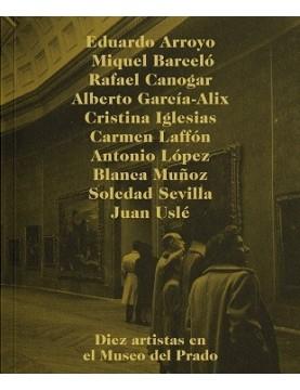 Diez artistas y el museo...