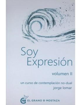 Soy expresión - Vol. II