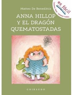 Anna Hillop y el dragón...