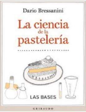 Ciencia de la pastelería, La