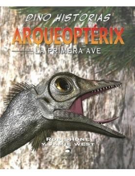 Arqueoptérix. La primera ave