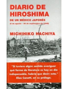 Diario de hiroshima de un...