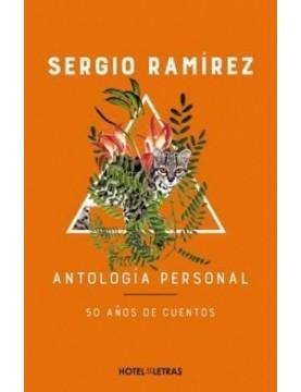 Antología personal. 50 años...