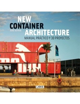 New container architecture....