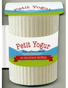 Petit yogur
