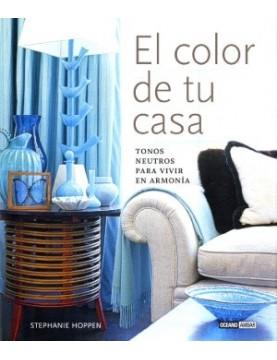 Color de tu casa. el