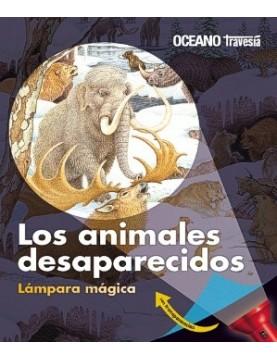 Animales desaparecidos. los...