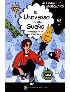 Universo es un sueño. el