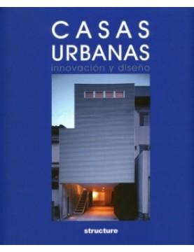 Casas urbanas innov. y diseño