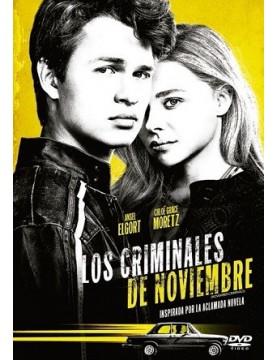 Criminales de noviembre,...