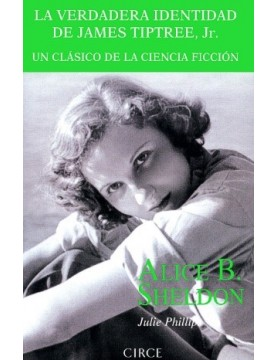 Alice b. sheldon