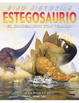 Estegosaurio el dinosaurio...