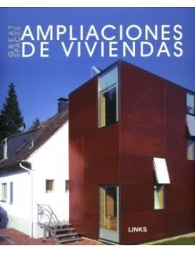 Ampliaciones de viviendas