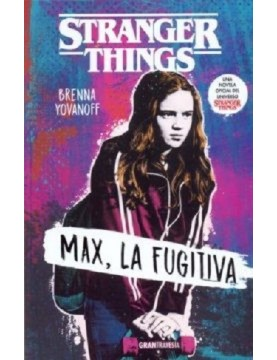 Stranger Things-  Max La...