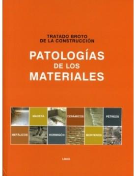 Patologias de los materiales