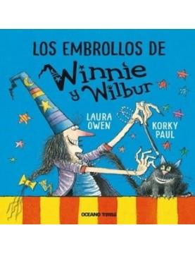 Embrollos de Winnie y...