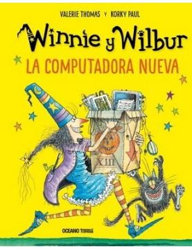 Winnie y Wilbur.  La...