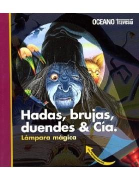 Hadas, brujas, duendes &...