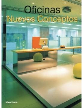 Oficinas nuevos conceptos