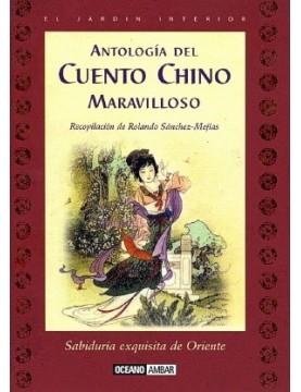 Antologia del cuento chino...