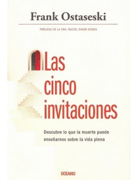 Cinco invitaciones, Las....