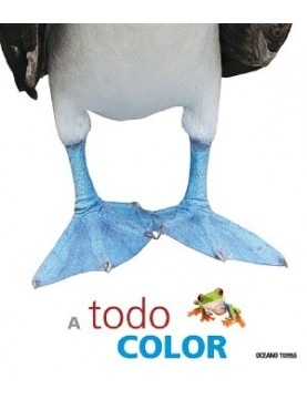 A todo color