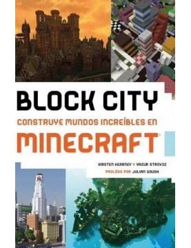 Block city: construye...