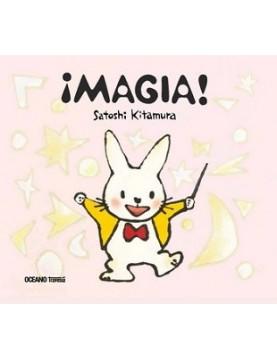 ¡Magia!