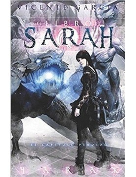 Libro de Sarah,El. Capitulo...