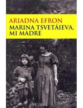 Marina tsvetaieva, mi madre