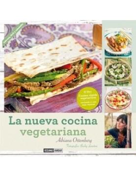 Nueva cocina vegetariana. la