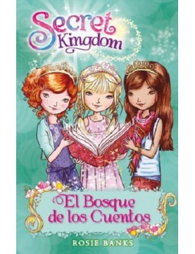 Secret Kingdom 11. El...