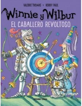 Winnie y Wilbur. Caballero...