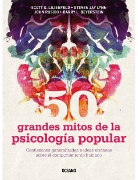 50 Grandes mitos de la...