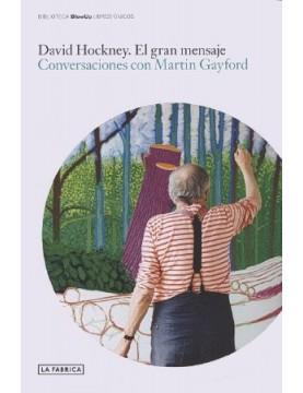 David hockney. el gran...