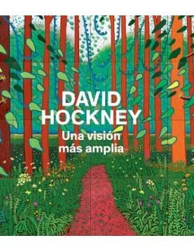 David hockney una visión...