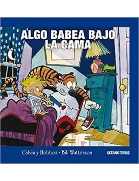 Calvin y Hobbes 2. Algo...