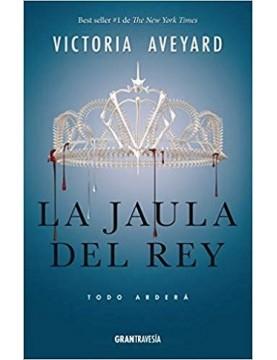 Jaula del rey, La (Nueva...